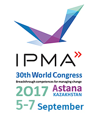 IPMA World Congress 2017 small square banner