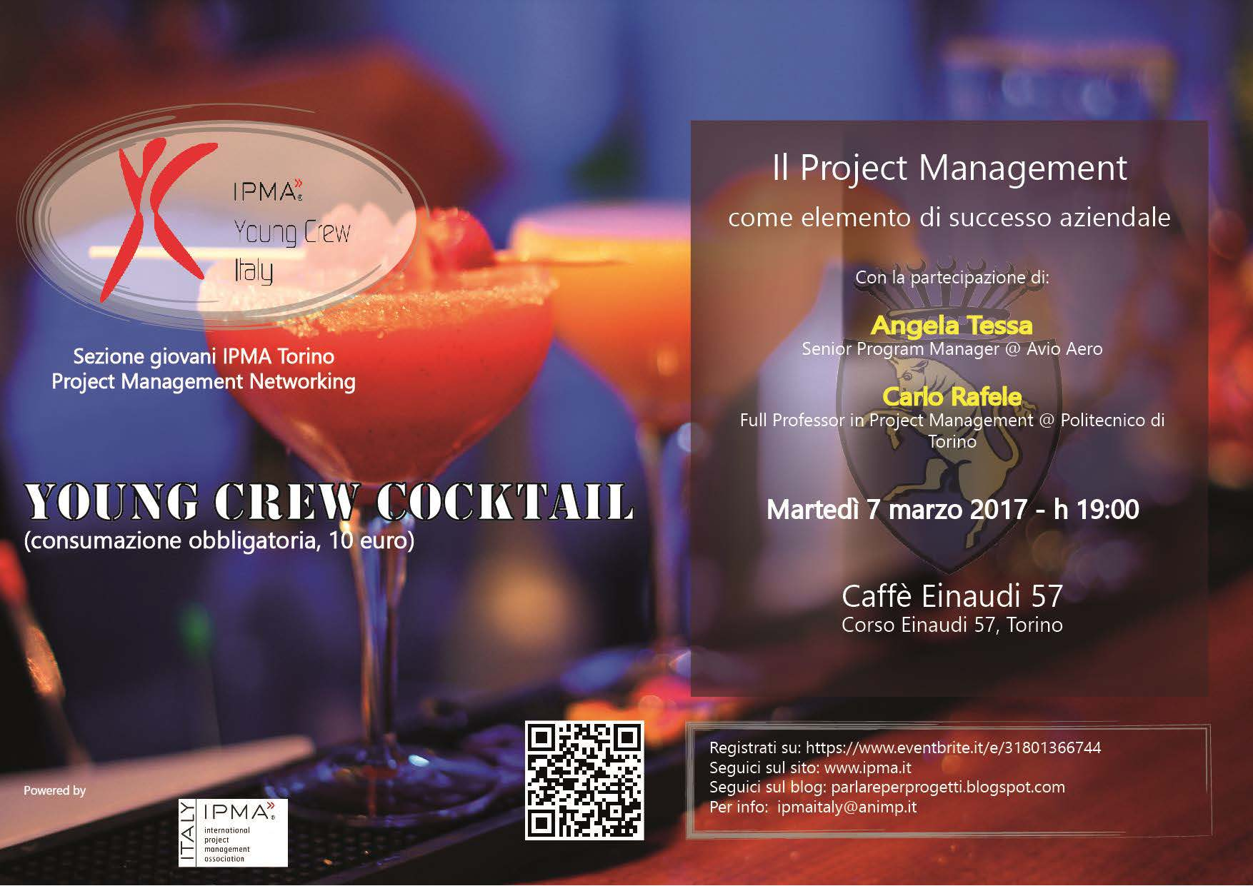 IPMA COCKTAIL 20170307